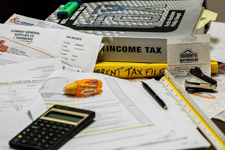 income tax services albany